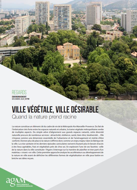 Ville végétale, ville désirable : Quand la nature prend racine