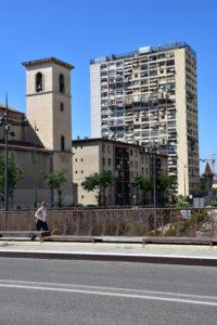 photo centre ville Marseille