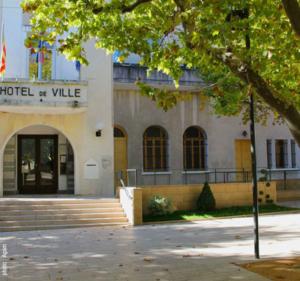 La-Bouilladisse