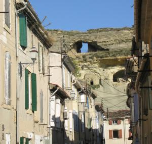 Saint-Chamas