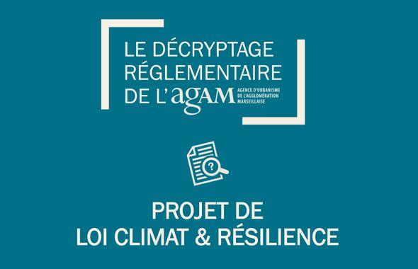 décryptage agam loi climat et résilience