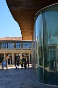 Les allées provençales Aix-En-Provence